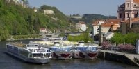 Danube River cruise destinations